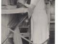 Mjölkförsäljning 50-talet Alice